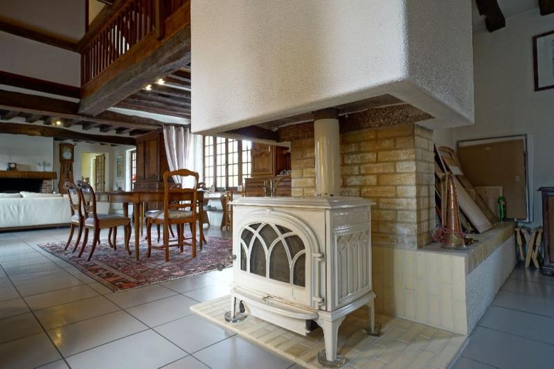 Vente maison / villa Les andelys 350000€ - Photo 9