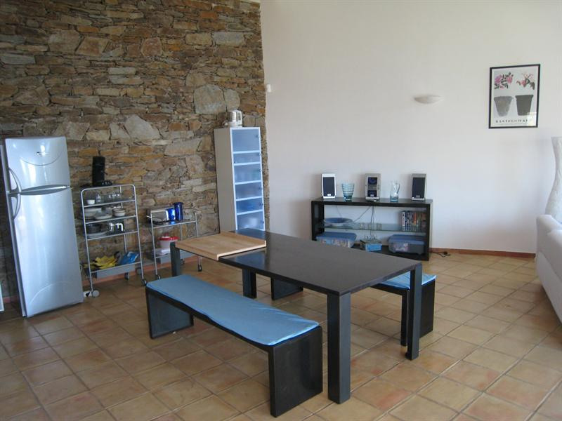 Vacation rental house / villa Cavalaire sur mer 2 500€ - Picture 10