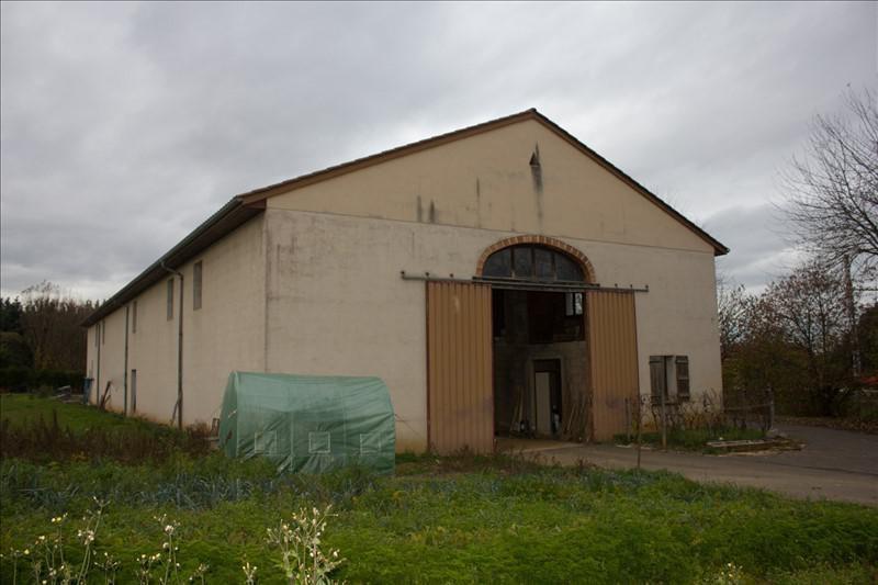 Sale empty room/storage St albain 285000€ - Picture 1