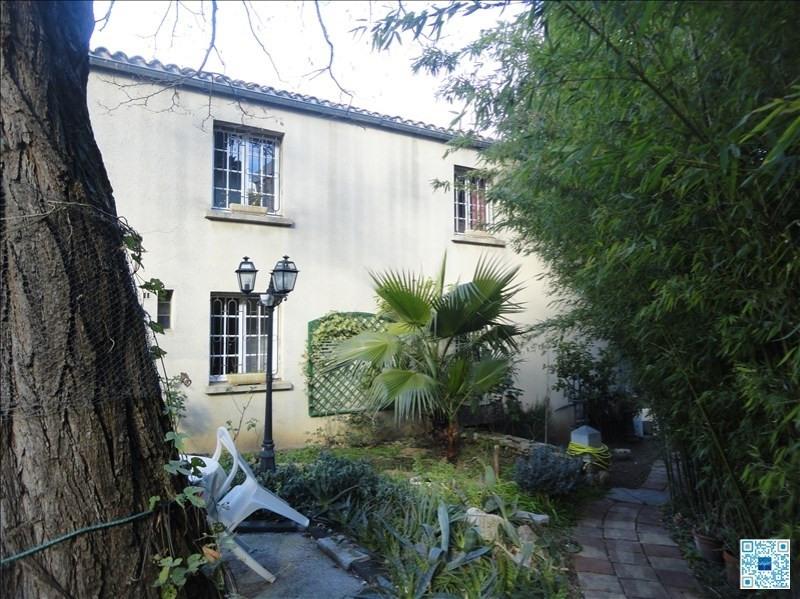Vente maison / villa Sete 489000€ - Photo 12