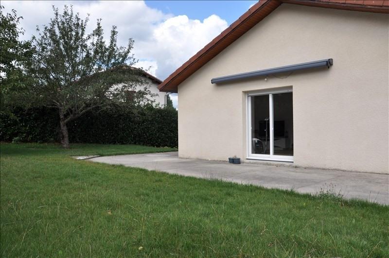 Vente maison / villa Samognat 245000€ - Photo 10