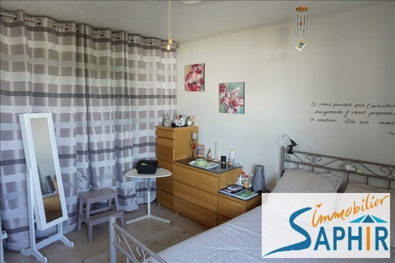 Sale apartment Lespinasse 145 000€ - Picture 4