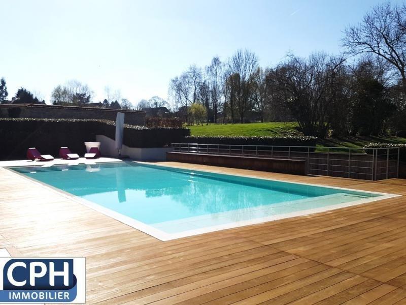 Vente de prestige maison / villa Mere 2210600€ - Photo 3