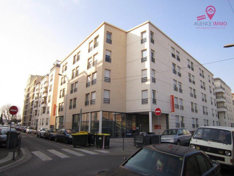 Location appartement Lyon 7ème 600€ CC - Photo 6