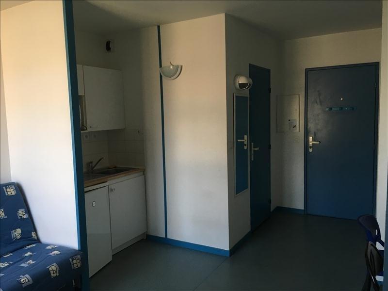 Rental apartment Toulon 470€ CC - Picture 5