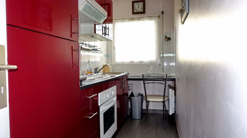 Vente appartement La rochelle 166 000€ - Photo 3