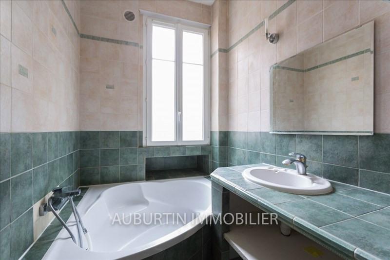 Venta  apartamento Paris 18ème 560000€ - Fotografía 6