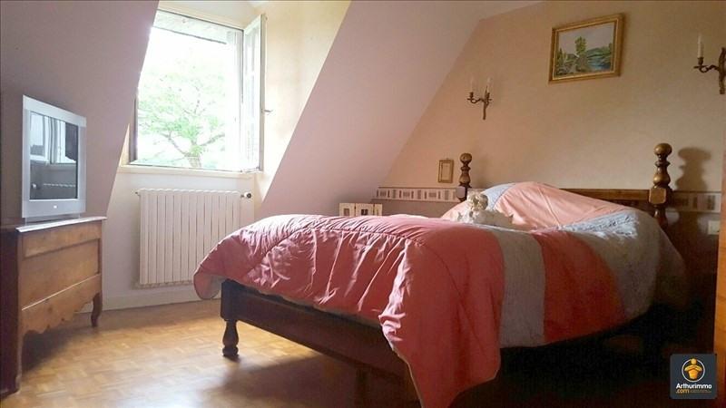 Sale house / villa Crach 354960€ - Picture 4