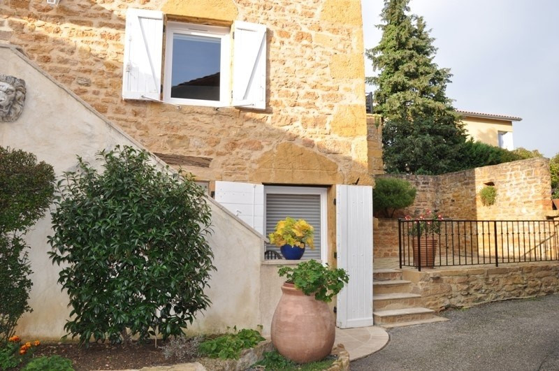 Vente maison / villa Gleizé 168 000€ - Photo 1