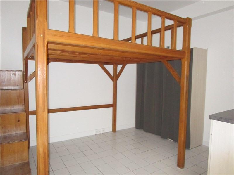 Rental apartment Versailles 610€ CC - Picture 4