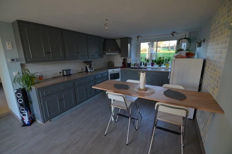 Vente maison / villa St lo 166000€ - Photo 2
