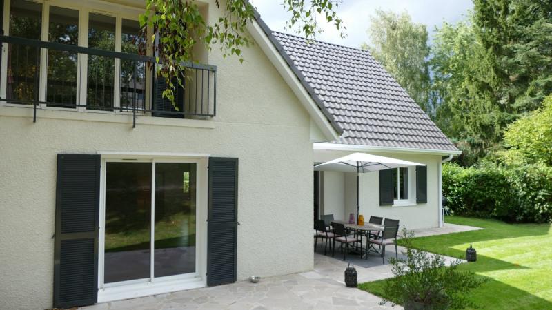 Vente maison / villa St witz 750000€ - Photo 23
