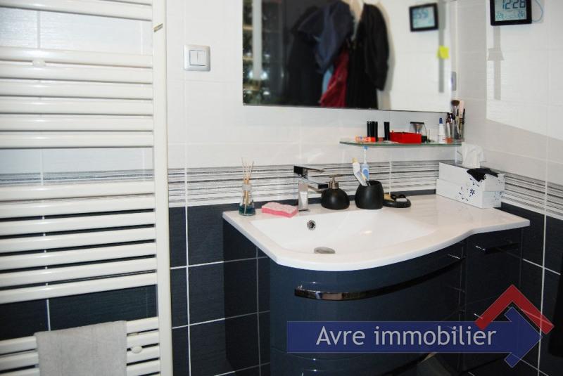 Vente maison / villa Verneuil d'avre et d'iton 183500€ - Photo 5