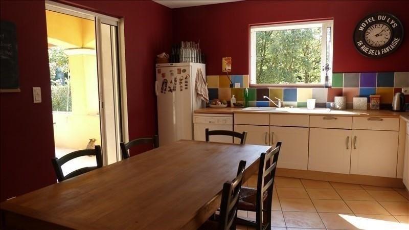 Vente maison / villa Carpentras 430000€ - Photo 2