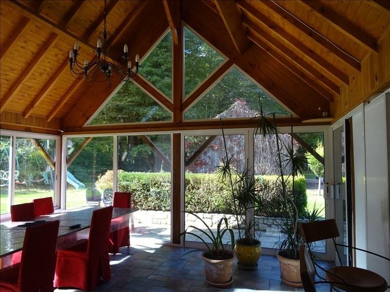 Revenda casa Fleury sur loire 212000€ - Fotografia 3