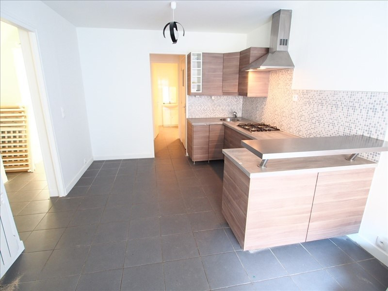 Vente appartement Pierrelaye 149900€ - Photo 1