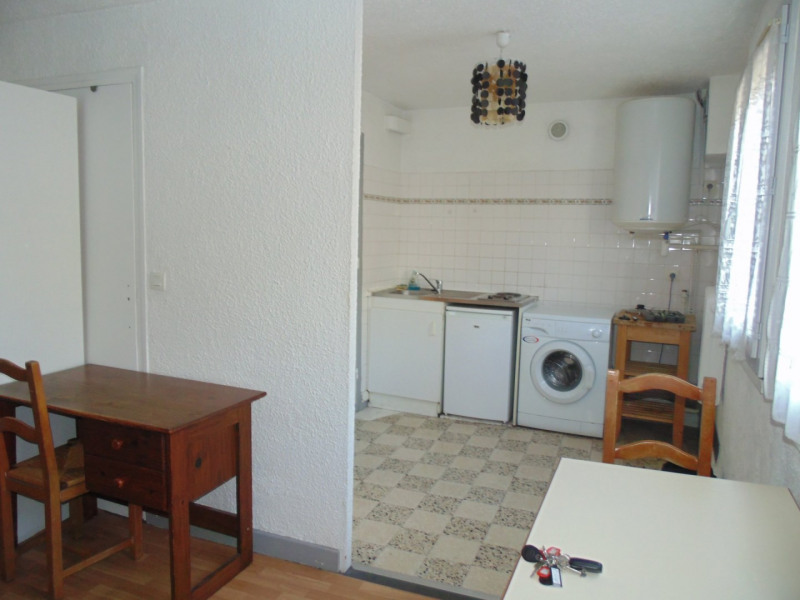 Sale apartment Grenoble 63000€ - Picture 2