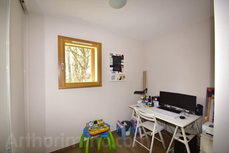 Vente maison / villa Moissieu sur dolon 285000€ - Photo 5