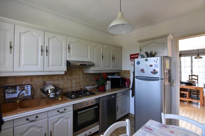 Sale house / villa Neuilly en thelle 285000€ - Picture 5