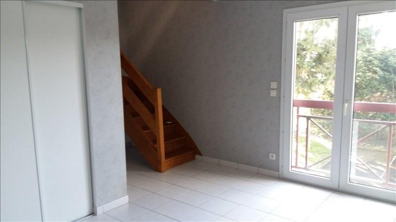 Location appartement Montgermont 380€cc - Photo 1