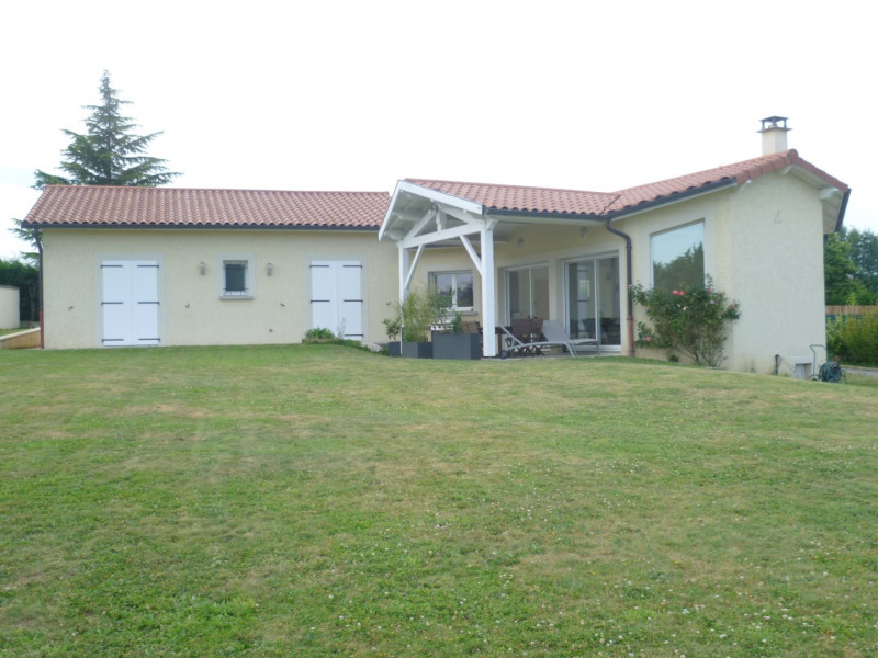Vente maison / villa St laurent de chamousset 345 000€ - Photo 9
