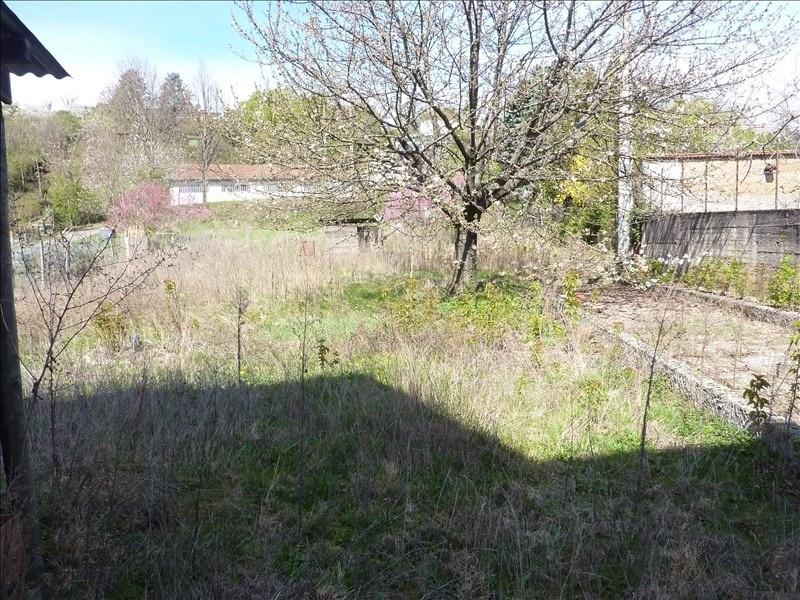 Sale house / villa Beaurepaire 115000€ - Picture 3
