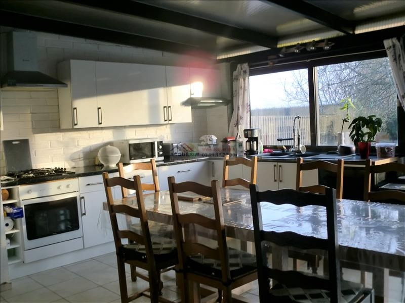 Vente maison / villa Ostricourt 229 000€ - Photo 6