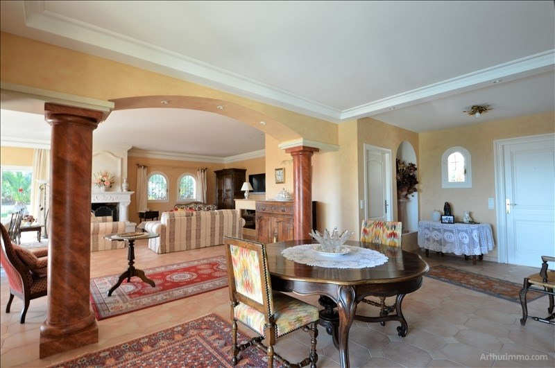 Deluxe sale house / villa St aygulf 1980000€ - Picture 7