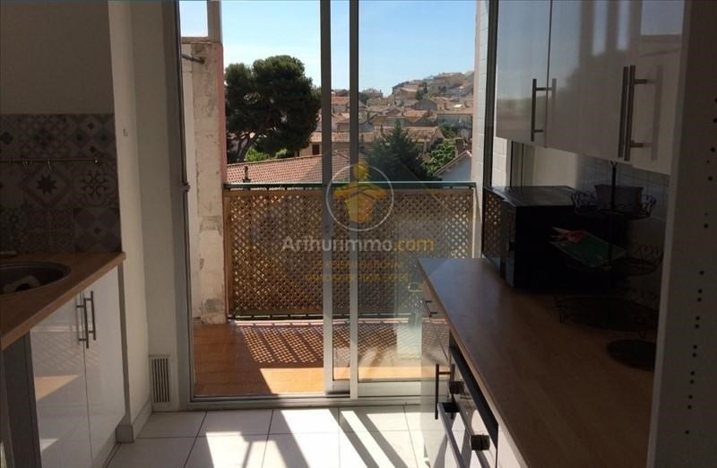 Sale apartment Sete 164 000€ - Picture 2