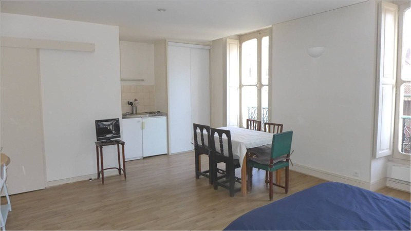 Location appartement Pau 380€ CC - Photo 1