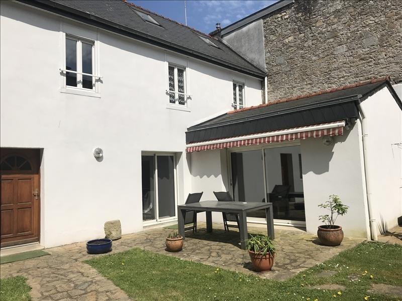 Sale house / villa Quimper 232170€ - Picture 1