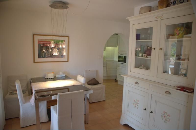 Vente de prestige appartement Ste maxime 599 000€ - Photo 6