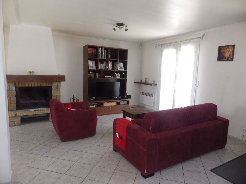 Venta  casa Argenteuil 349000€ - Fotografía 4