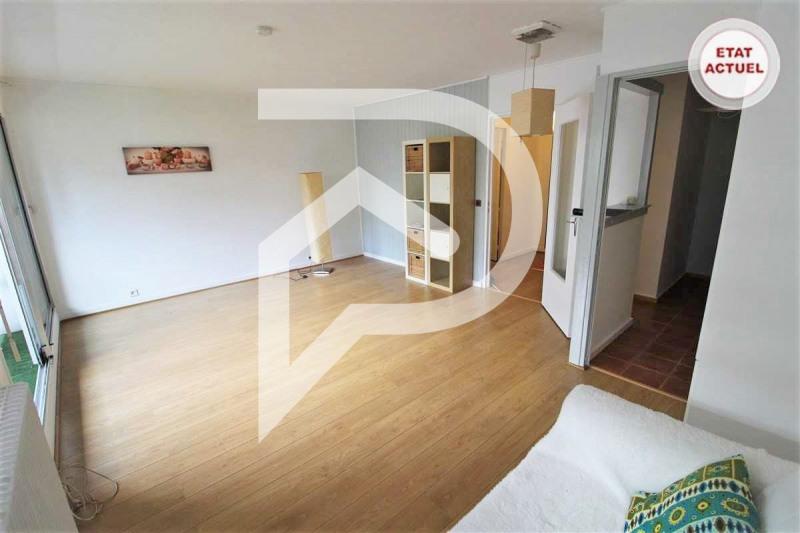 Sale apartment Saint leu la foret 120000€ - Picture 3