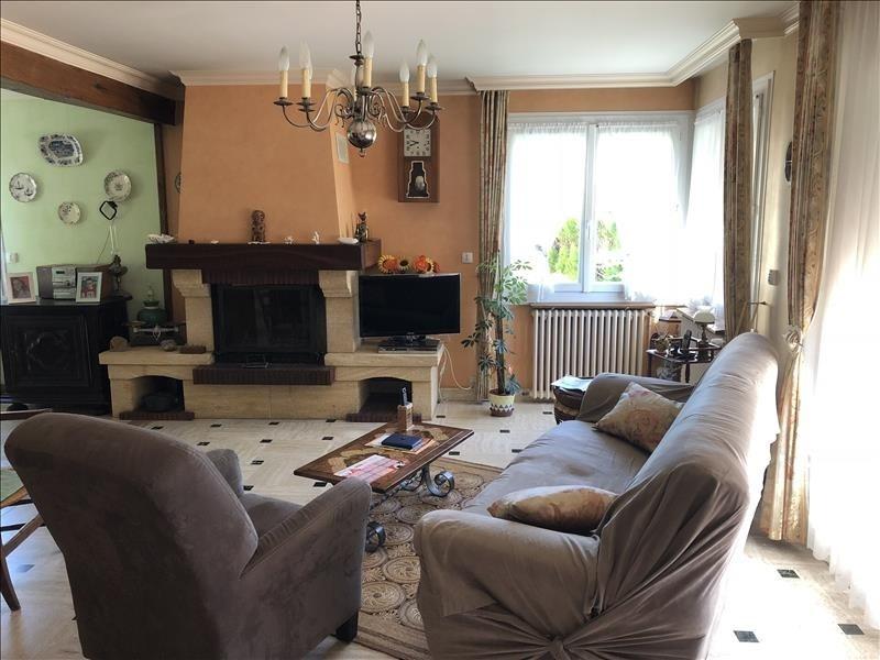 Vente maison / villa Fontaine le comte 233000€ -  13