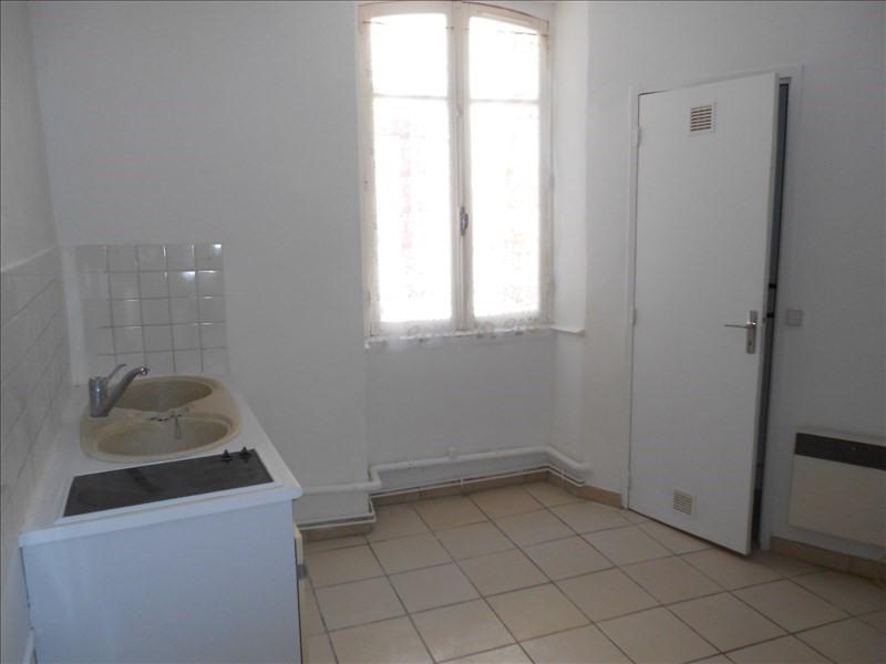 Vente appartement Lodeve 32000€ - Photo 2