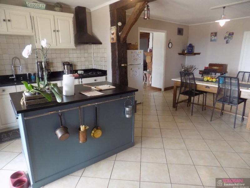Vente maison / villa Villefranche secteur 365000€ - Photo 4