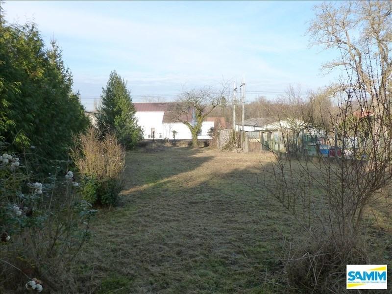 Vente terrain Mennecy 149000€ - Photo 2