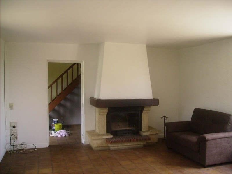 Vente maison / villa Chateau sur allier 70000€ - Photo 4