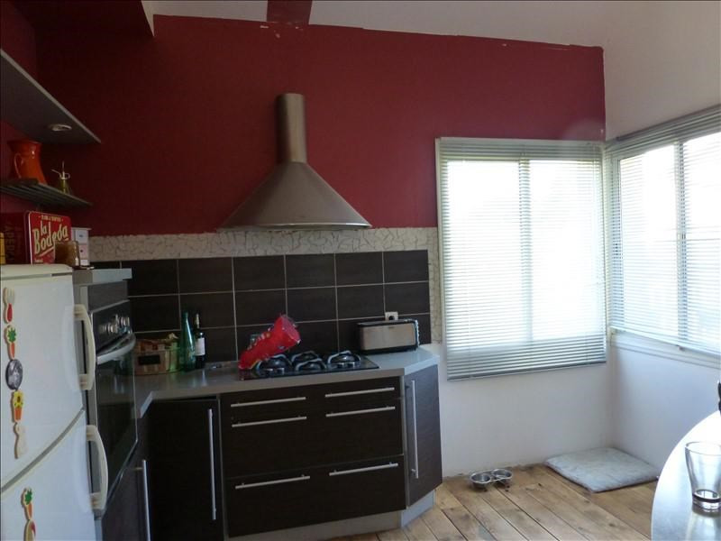 Sale house / villa Gaas 228 500€ - Picture 4