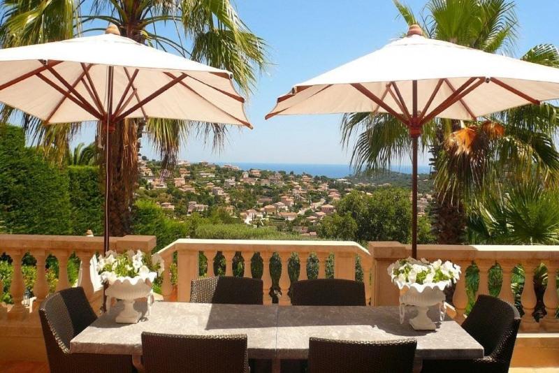 Vente de prestige maison / villa Ste maxime 2449000€ - Photo 2