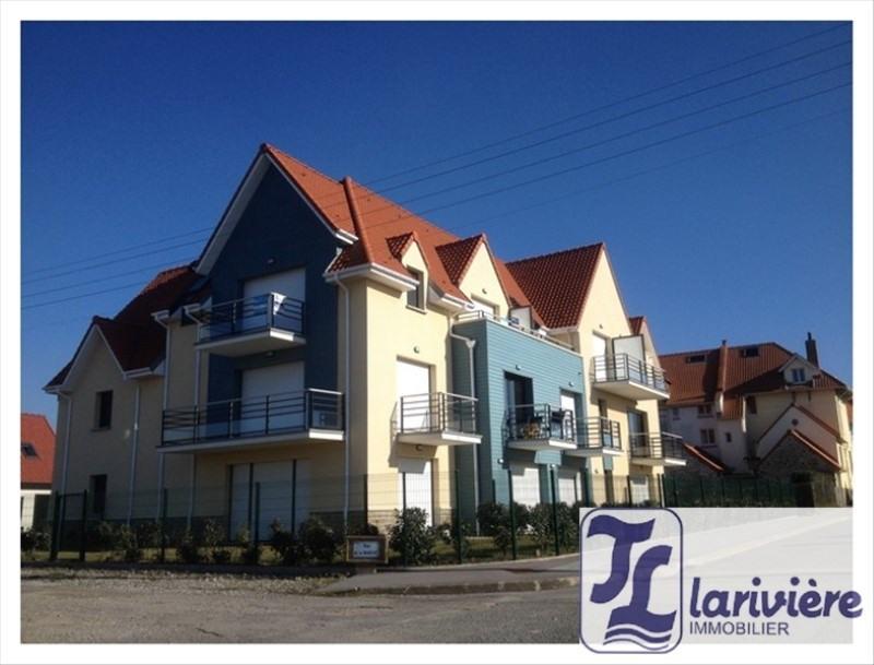 Sale apartment Ambleteuse 262000€ - Picture 1