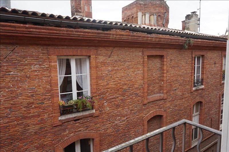 Venta de prestigio  apartamento Toulouse 730000€ - Fotografía 1