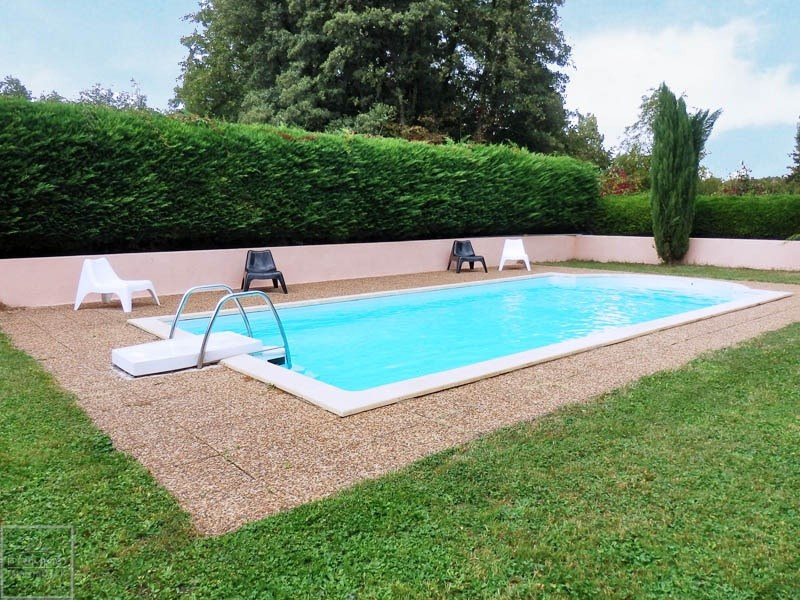 Deluxe sale house / villa Guereins 680000€ - Picture 6