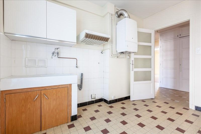 Vente appartement Grenoble 130000€ - Photo 8