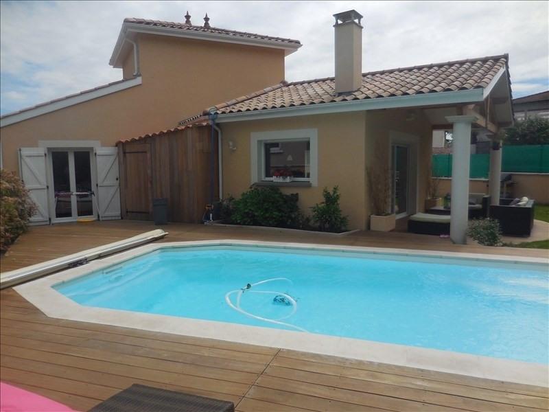 Venta  casa Marcy l etoile 485000€ - Fotografía 2