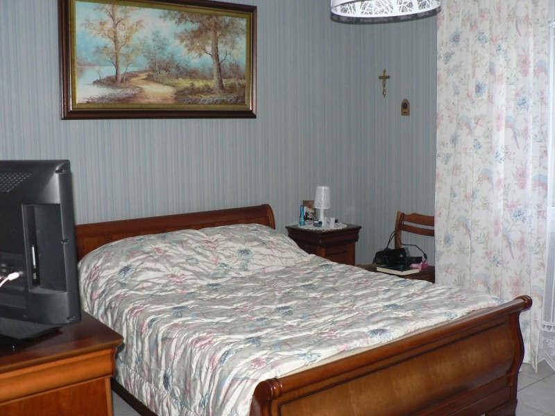 Sale house / villa Villefranche sur cher 180200€ - Picture 5