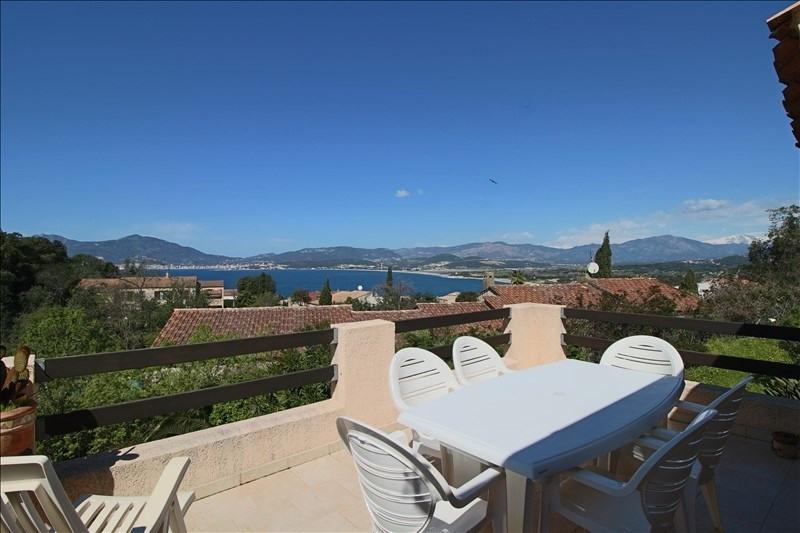 Deluxe sale house / villa Porticcio 600000€ - Picture 5