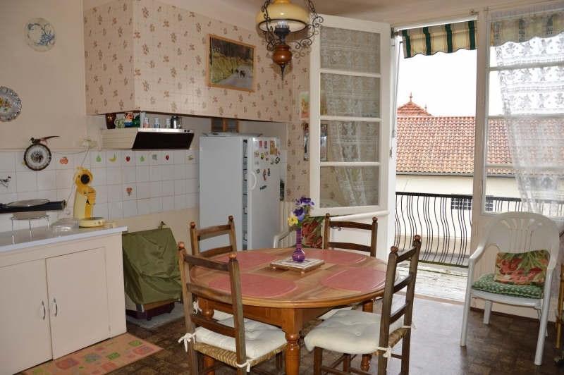 Venta  casa Sauveterre de bearn 140000€ - Fotografía 4
