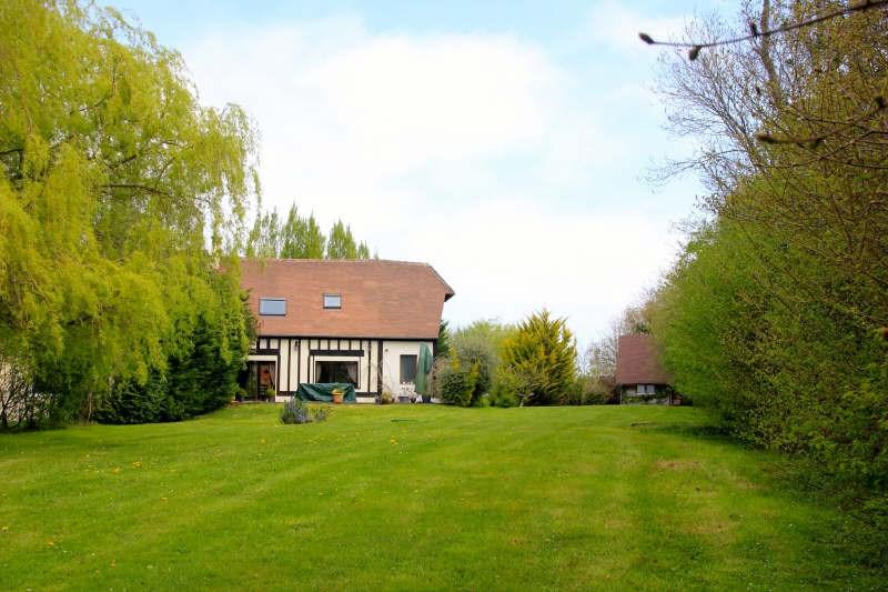 Vente maison / villa Gonneville sur mer 295000€ - Photo 1